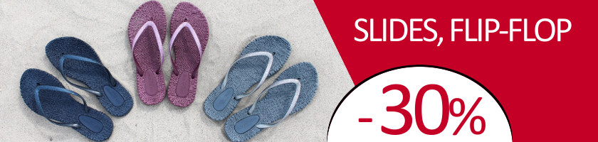 Slippers sale