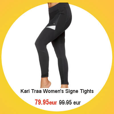 Kari Traa Signe Tights