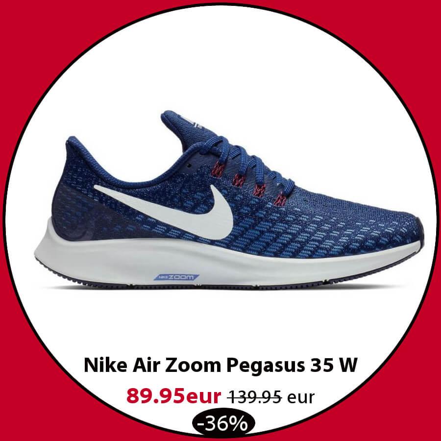 Nike Pegasus 36 sieviešu