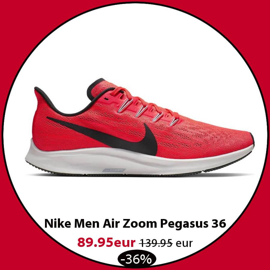Nike Pegasus 36 vīriešu
