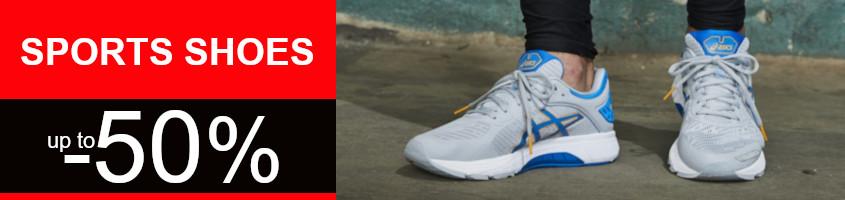 Sports shoes sale