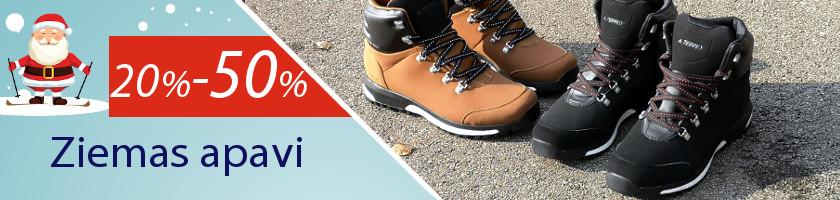 Rudens/ziemas apaviem