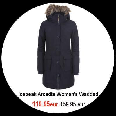 Sieviešu jakām