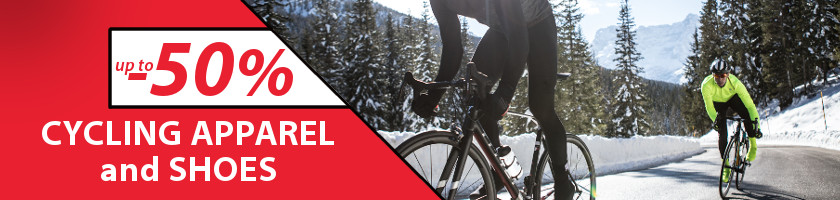 Cycling winter clothing sale