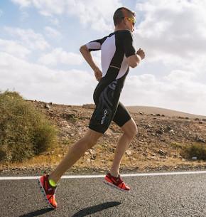 Triatlona apģērbs